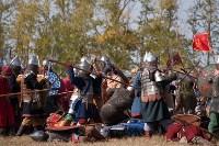 На Куликовом поле с размахом отметили 638-ю годовщину битвы, Фото: 113