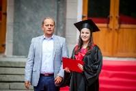 Магистры ТулГУ получили дипломы с отличием, Фото: 168