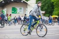 В Туле прошел большой велопарад, Фото: 27