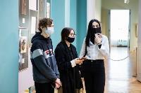 В Туле открылась выставка Кандинского «Цветозвуки», Фото: 7