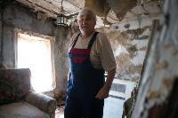 Время или соседи: Кто виноват в разрушении частного дома под Липками?, Фото: 10