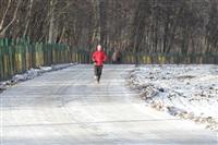 Центральный парк культуры и отдыха им. Белоусова. Декабрь 2013, Фото: 33
