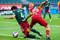 «Локомотив» – «Арсенал»: десять минут, которые изменили всё, Фото: 7