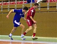 Матчи Лиги любителей футбола, Фото: 15