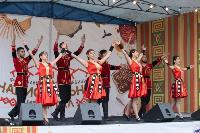 Фестиваль «Национальный квартал» в Туле: стирая границы и различия, Фото: 180