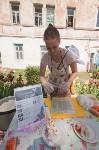 В Тульской области прошел фестиваль крапивы, Фото: 228