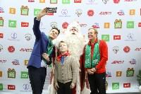 В Тулу приехал Дед Мороз из Великого Устюга, Фото: 20