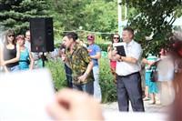 Митинг тульских предпринимателей, Фото: 22