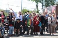 "По Туле прошла колонна ""Бессмертного полка"", Фото: 292"