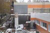 Ремонт школы в Киреевске, Фото: 10