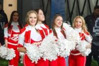 «Спартак»-«Арсенал». 9.11.2014, Фото: 1