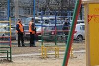 Убийство на улице Революции, Фото: 6