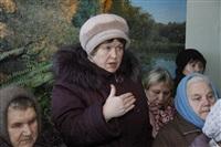 Встреча Губернатора с жителями МО Страховское, Фото: 4