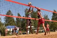 Пляжный волейбол в Барсуках, Фото: 73