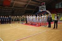 Баскетбольный праздник «Турнир поколений». 16 февраля, Фото: 22