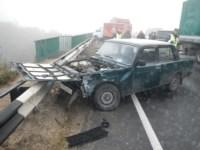 Аварии на трассе Тула-Новомосковск. , Фото: 6