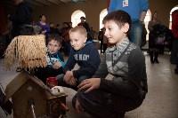 Открытие шоу роботов в Туле: искусственный интеллект и робо-дискотека, Фото: 4