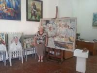 """Выставка картины """"Пряничницы"""", Фото: 2"""