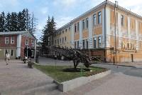 """Новый арт-объект в тульской """"Искре"""", Фото: 1"""