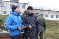 Стрельбы на полигоне в Слободке, Фото: 8