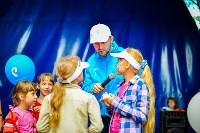 «Ростелеком» подарил тулякам семейный спортивный праздник, Фото: 15