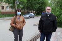 Отключение газа на Волоховской, Фото: 6