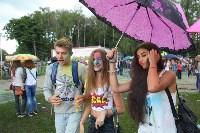 ColorFest в Туле. Фестиваль красок Холи. 18 июля 2015, Фото: 109
