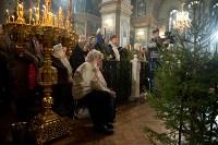 Рождественское богослужение в Успенском соборе. 7.01.2016, Фото: 69