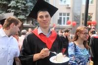 Вручение дипломов магистрам ТулГУ, Фото: 297