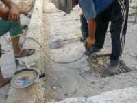 В Туле ремонтируют фонтан возле драмтеатра, Фото: 3