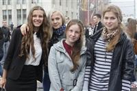 Тульских первокурсников посвятили в студенты, Фото: 38