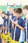 Соревнования за первенство Тульской области по баскетболу среди юношей и девушек. 1 октября, Фото: 1