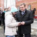 260 семей из Узловского района получили новое жилье, Фото: 2