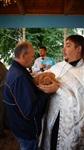 Крещение жителей Новомосковска, Фото: 28