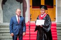 Магистры ТулГУ получили дипломы с отличием, Фото: 193