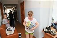 Беженцы с Украины, Фото: 5