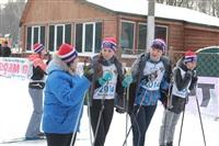 В Туле состоялась традиционная лыжная гонка , Фото: 24