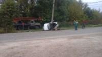 Авария в Новомосковске 7 сентября, Фото: 3