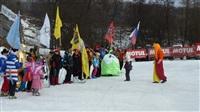 Туляки отпраздновали горнолыжный карнавал, Фото: 24