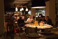Открытие ресторана PUBLIC, 7 февраля 2014, Фото: 27
