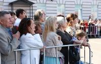 Присяга в Тульском суворовском училище: фоторепортаж, Фото: 28