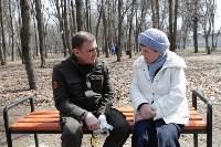 Алексей Дюмин предложил партии власти работать на субботнике дольше всех, Фото: 9