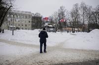 Снег в Туле, Фото: 34