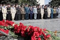 Губернатор возложил цветы на площади Победы, Фото: 5