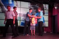 Церемония награждения любительских команд Тульской городской федерацией футбола, Фото: 49