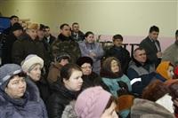 Встреча Губернатора с жителями МО Страховское, Фото: 14