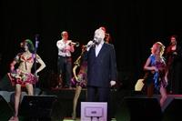 Концерт Михаила Шуфутинского в Туле, Фото: 26