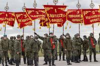 В Туле прошла первая репетиция парада Победы: фоторепортаж, Фото: 1