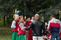 Национальные праздники в парке, Фото: 141