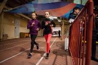 Юные туляки готовятся к легкоатлетическим соревнованиям «Шиповка юных», Фото: 4